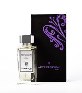 Jardine de Giverny ( Iris ) Parfum 100 ml