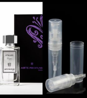 A'Mare (Ginger) 2 ml