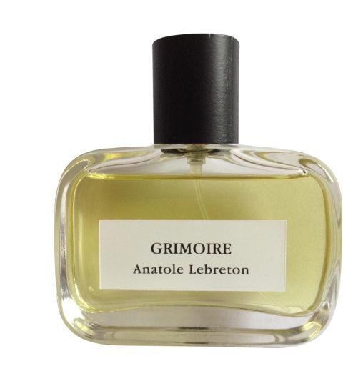 Grimoire EDP 50 ml