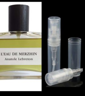 L'Eau de Merzhin 2 ml