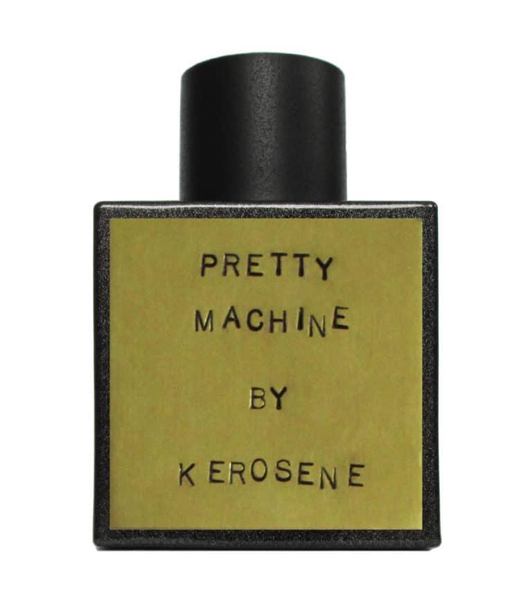 Pretty Machine Bottle