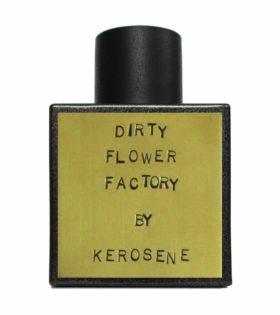 Dirty Flower Factory EDP 100 ml