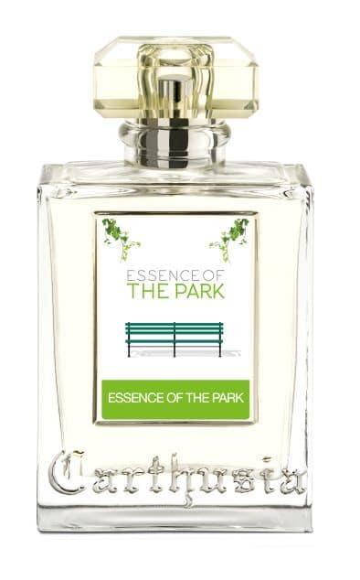 Carthusia_Essence of the Park_Profumo