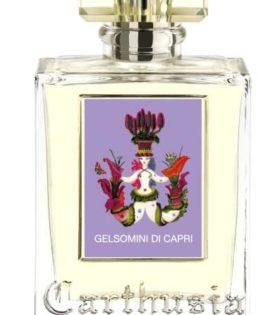 Gelsomini di Capri EDP 50 ml
