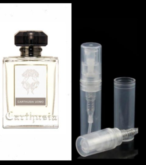 Carthusia Uomo 2 ml