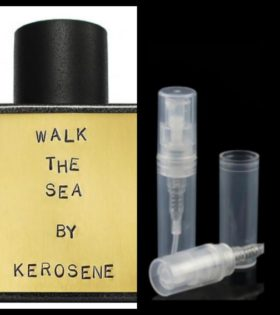 Walk the Sea 2 ml