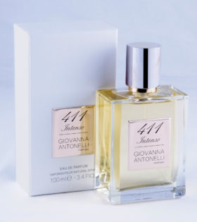 411 Intenso EDP 100 ml