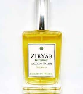 Ziryab Peppermint Extract 100 ml