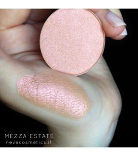 Eyeshadow and Highlighter MEZZA ESTATE