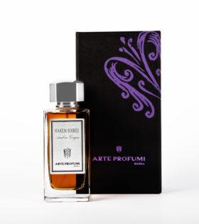 Harem Soirée ( Ambergris ) Parfum 100 ml