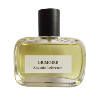 Grimoire EDP 50 ml