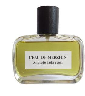 L'Eau de Merzhin EDP 50 ml