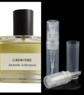 Grimoire 2 ml