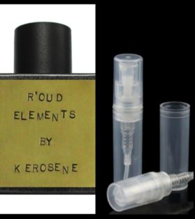 R'Oud Elements 2 ml