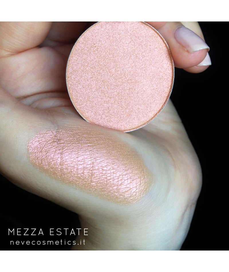 Eyeshadow and Highlighter MEZZA ESTATE